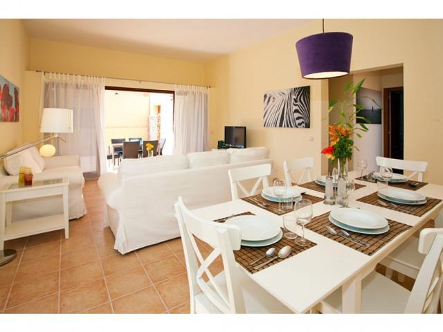 Lounge pic 1 - Villas del Sol deluxe, Corralejo, Fuerteventura